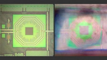 麻省理工学院研制量子传感器