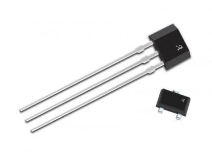 A1260垂直霍尔效应传感器IC