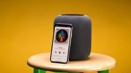 为赶超竞争对手,苹果欲开发更多新的智能家居产品