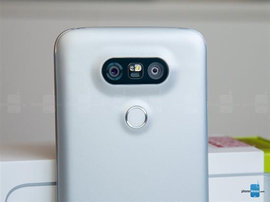 昔日手机巨头,LG如今额逐步流失,原因竟然是