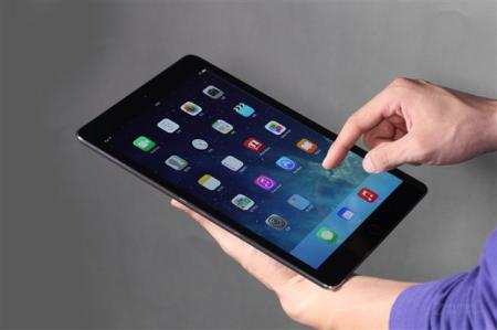 传iPad将支持鼠标,以后吃鸡更带劲!