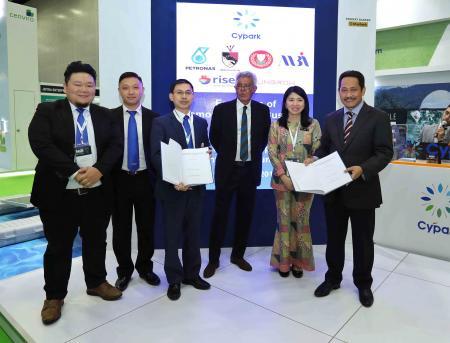 东方日升参建马来西亚150MW电站,全球化布局再下一城