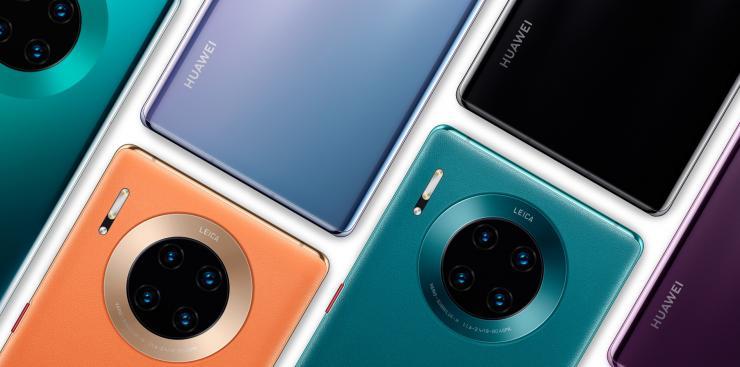 既然5G商用了,能买的手机有哪些款?