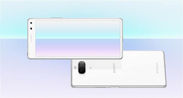 Xperia 8:索尼最新款手机将于下旬上市