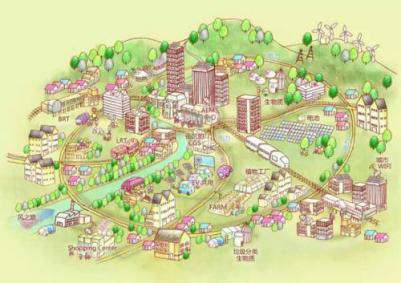 太和县重视智慧城市发展