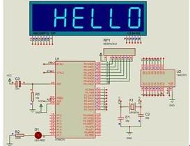 电路仿真软件详谈(七),proteus电路仿真软件优点+仿真浅析