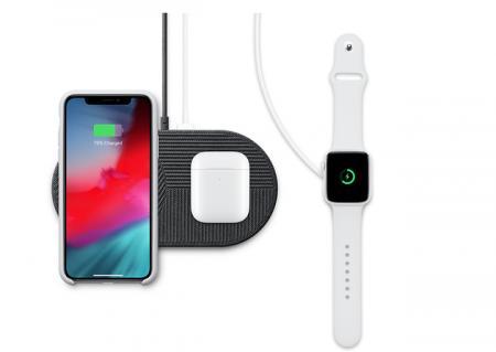 """iPhone 11系列销售""""风头正劲""""时 ,苹果无线充电却遭侵权遭起诉?"""
