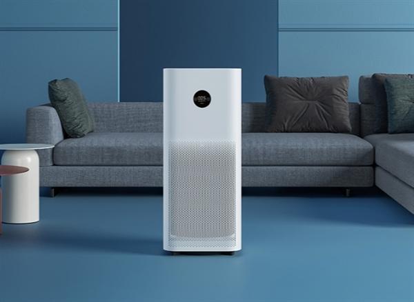 米家空气净化器Pro H,为生活增添一份品质