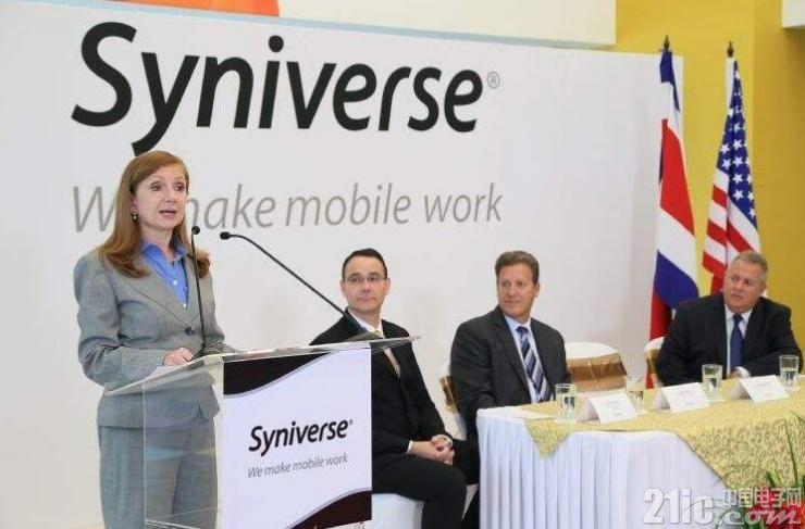 为中东和非洲地区移动运营商提供连接服务,Syniverse携手中国电信国际开拓海外业务