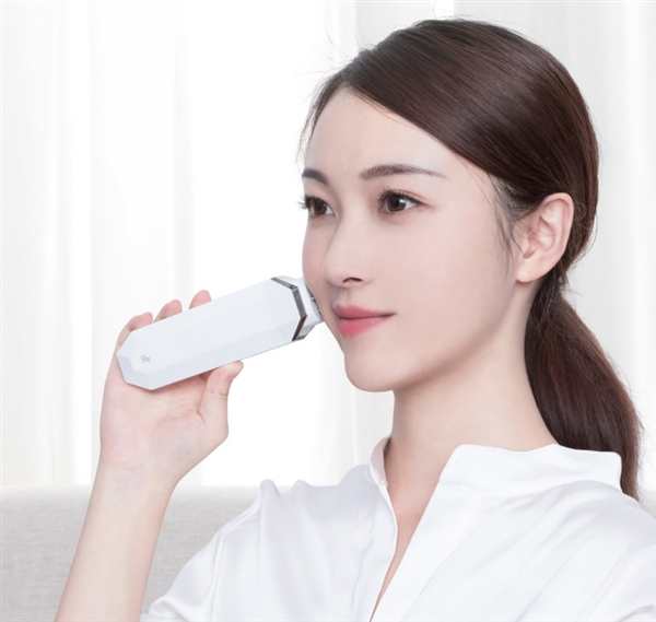 inFace射频美容仪,智能美容新产品