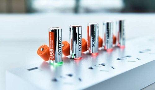 打破锂电池充电方法误区,相机锂电池充电方法详解