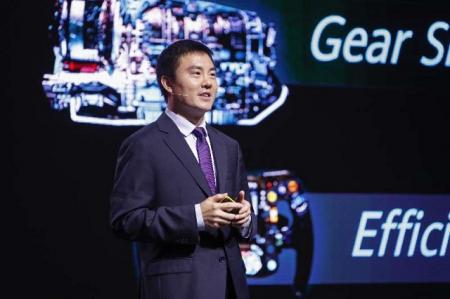 华为最新5G全系列解决方案发布,将用户体验做到极致