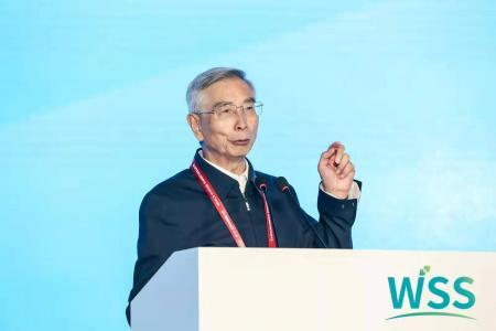中国工程院院士倪光南:软件是推动新一代信息技术发展的驱动力