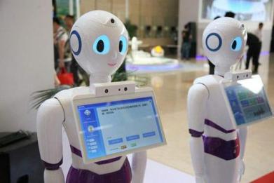 人工智能助力智慧医疗变革