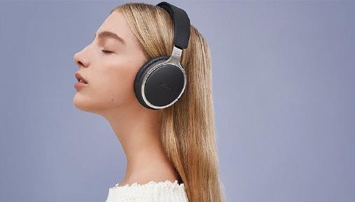 魅族HD60头戴式蓝牙耳机:这就是你要的耳机