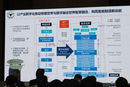中国工程院院士杨华勇3