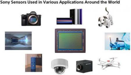 索尼欲提升CMOS传感器的产量
