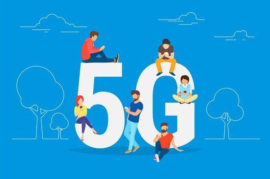 工信部副部长发话:年底前全国将开通13万余座5G基站