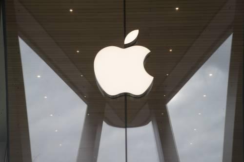 特朗普@苹果公司参与美国5G网络基建 靠谱吗?
