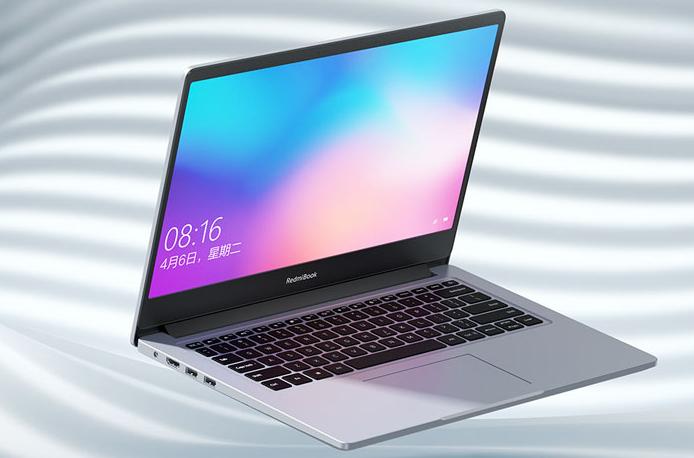 超值之选!RedmiBook 14锐龙版火爆首卖中