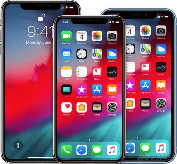 苹果未推出5G手机 市场预测iPhone 11S 5G系列手机出货量多达1.2亿部