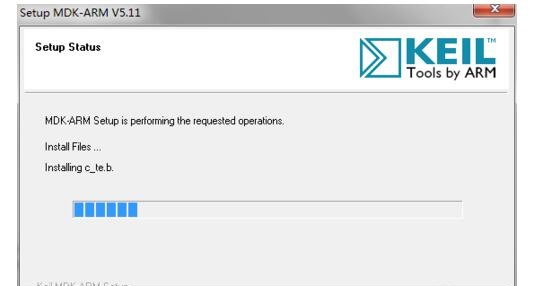 单片机编程软件keil 4、5的区别,keil 5单片机编程软件安装破解教程