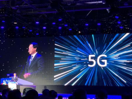 5G助力,中国的自动驾驶有可能会后发先至?