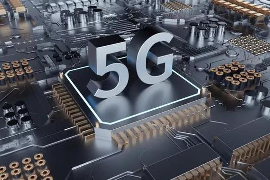 5G标准必要专利我国企业占34%,居全球排行榜首位!