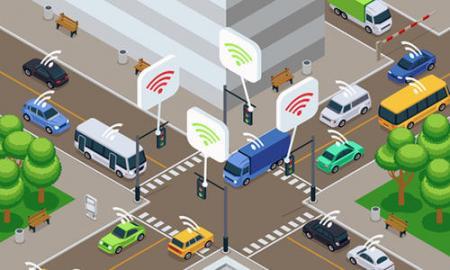 安防企业如何布局智慧交通领域?