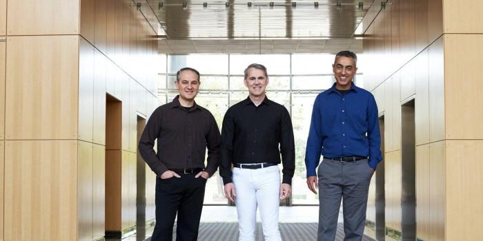 苹果三位离职芯片大牛再创业:欲在服务器领域挑战Intel