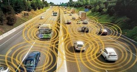 华为助力智慧交通发展