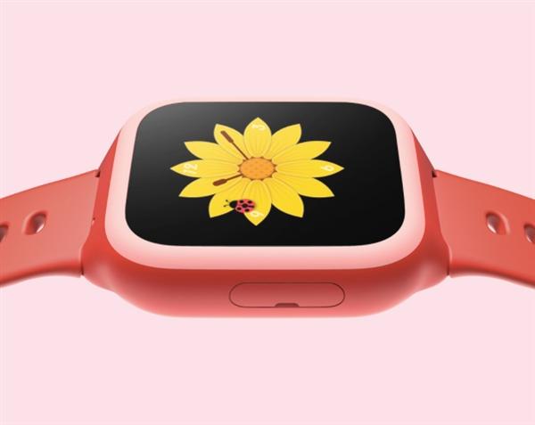 米兔儿童手表2S,智能呵护儿童健康