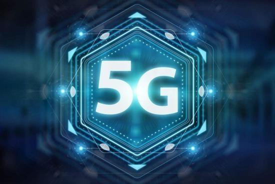 """4G转入5G的赛道上,国产手机""""暗战""""5G商用?"""