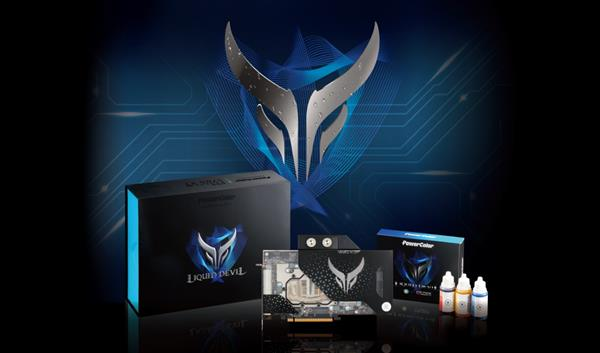 Liquid Devil Radeon RX 5700 XT:少见的非公水冷显卡