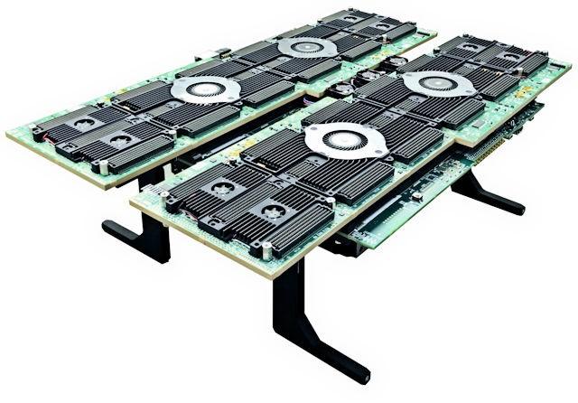 Pro Design率先发布基于英特尔全球最大容量的FPGA的原型设计系统