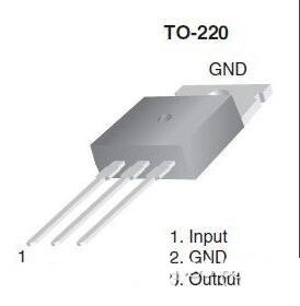 稳压芯片详谈(二),7805稳压芯片多方位解析