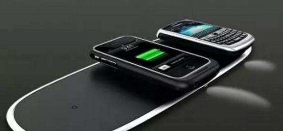 手机无线充电或将成主流,4大手机无线充电方法介绍