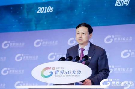 为推动5G融入百业,中国移动要干五件大事!