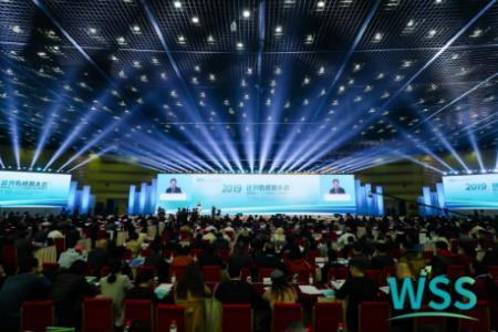 2019世界传感器大会圆满落幕,这些新科技和新风向值得一看!