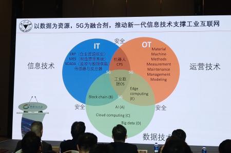中国工程院院士杨华勇6