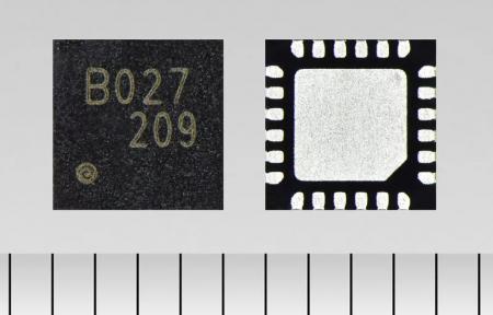 东芝推出采用智能相位控制与闭环速度控制技术的新款三相无刷电机控制预驱IC