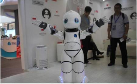 """""""人工智能+物联网""""助力智能安防的发展"""