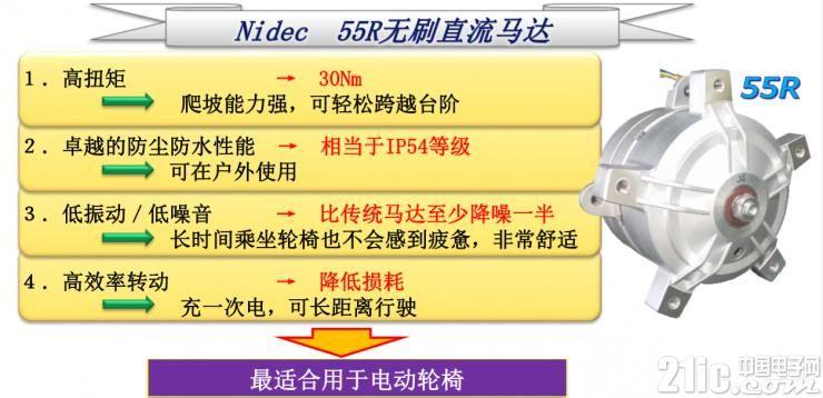 日本电产(Nidec)的电机将为中国家电和车载市场带来什么?