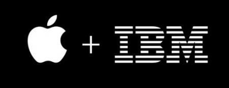 IBM:使用苹果电脑销售收入要比用其他电脑的高出16%!