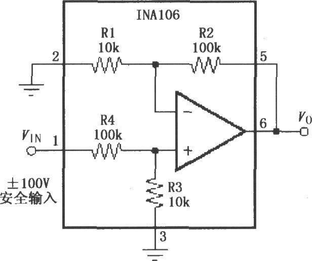 电压跟随器秘笈(六),电压跟随器作用最全解析