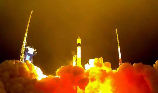 圆满收官!2019年全球共进行103次航天发射 3次失败