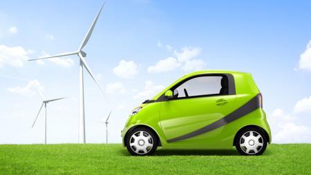 1至11月我国新能源汽车产销两旺,同比增长3.6%和1.3%