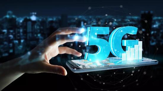 全球年底预计达1300万台 5G初期终端数超LTE初期板上钉钉