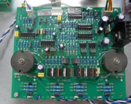 电压跟随器秘笈(五),电压跟随器对于AD转换器的作用