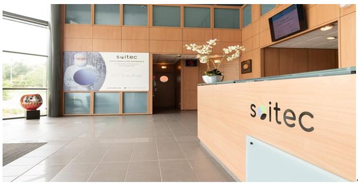 Soitec发布2020上半财年报告,同比增长30%,达成全财年预期